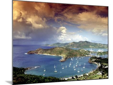 Antigua, Caribbean-Alexander Nesbitt-Mounted Photographic Print