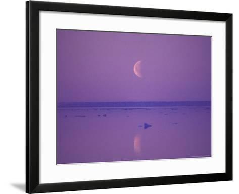 Foxe Basin, Baffin Island, Canadian Arctic, Canada-Stuart Westmoreland-Framed Art Print