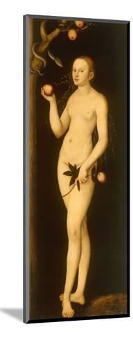 Eve-Lucas Cranach the Elder-Mounted Giclee Print