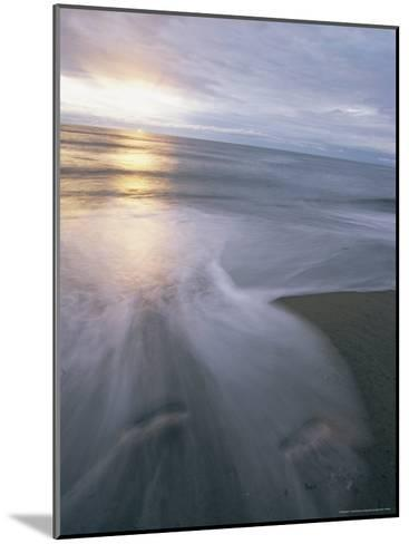 Kouchibouguac N.P., New Brunswick, 58,880-Acres, Central-Eastern Shore-Michael S^ Lewis-Mounted Photographic Print