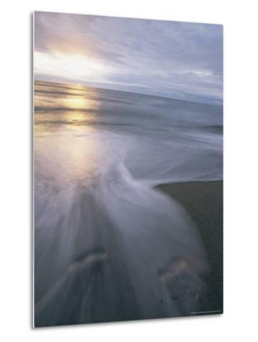 Kouchibouguac N.P., New Brunswick, 58,880-Acres, Central-Eastern Shore-Michael S^ Lewis-Metal Print
