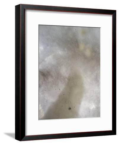 This Photo May Be the Closest Ever Taken of a Tornado Funnel-Peter Carsten-Framed Art Print