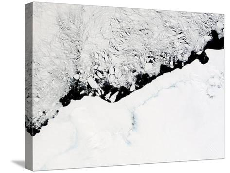 East Antarctica'S Prince Olav Coast-Stocktrek Images-Stretched Canvas Print