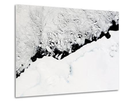 East Antarctica'S Prince Olav Coast-Stocktrek Images-Metal Print