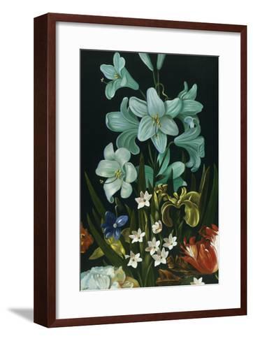 Untitled-Gregory Garrett-Framed Art Print