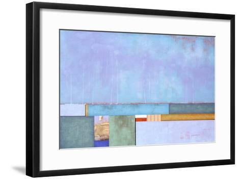 New Atmosphere-Gregory Garrett-Framed Art Print