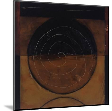 Runyon-J^b^ Hall-Mounted Premium Giclee Print