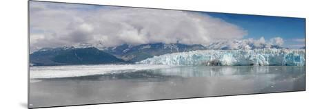 Overview of Disenchantment Bay and the Hubbard Glacier-Stocktrek Images-Mounted Photographic Print