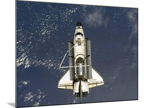 Space Shuttle Endeavour-Stocktrek Images-Mounted Photographic Print