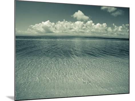 Colon Island Star Beach, Bocas Del Toro Province, Panama-Jane Sweeney-Mounted Photographic Print
