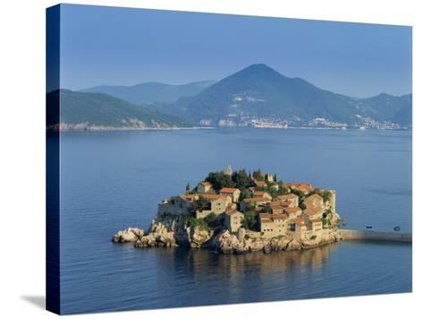 Sveti, Montenegro-Steve Vidler-Stretched Canvas Print