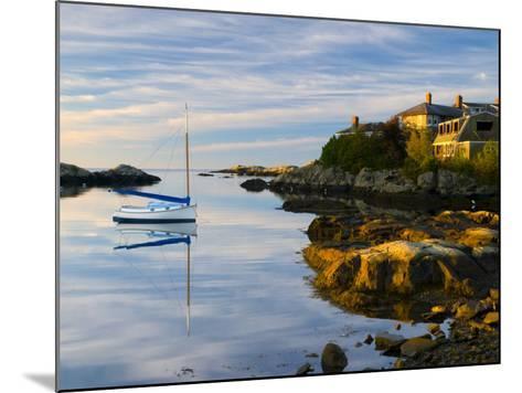 Newport, Rhode Island, USA-Alan Copson-Mounted Photographic Print