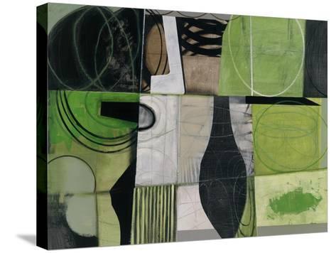 Vitsuvi-David Dauncey-Stretched Canvas Print