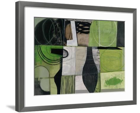 Vitsuvi-David Dauncey-Framed Art Print