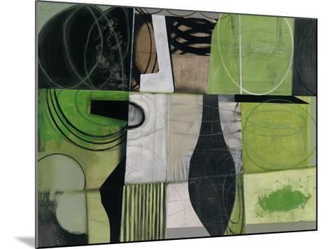 Vitsuvi-David Dauncey-Mounted Premium Giclee Print