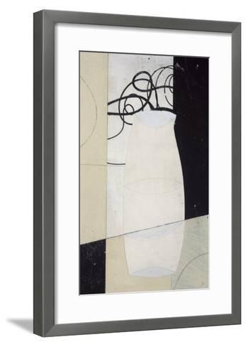 Sodo Vase I-J^b^ Hall-Framed Art Print