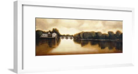 Stonebridge- Sandoval-Framed Art Print