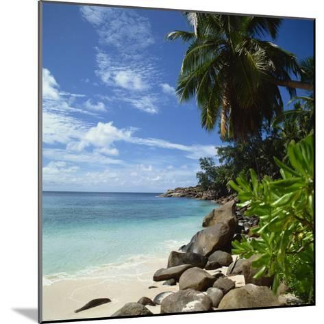 Mahe, Seychelles, Indian Ocean, Africa-Robert Harding-Mounted Photographic Print