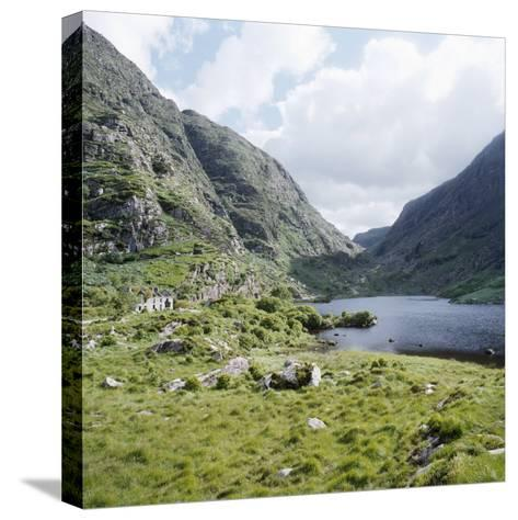 Gap of Dunloe, County Kerry, Munster, Republic of Ireland, Europe-Andrew Mcconnell-Stretched Canvas Print