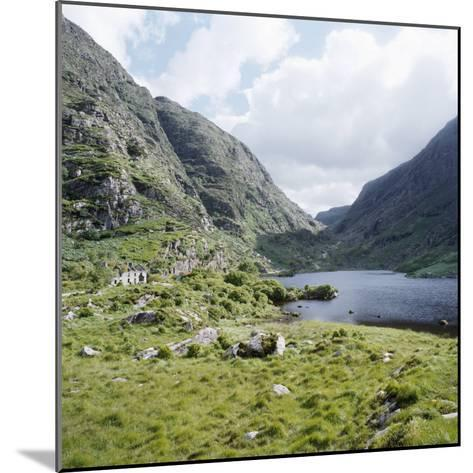 Gap of Dunloe, County Kerry, Munster, Republic of Ireland, Europe-Andrew Mcconnell-Mounted Photographic Print