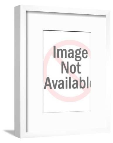 Italian Love Story-James Lee-Framed Art Print