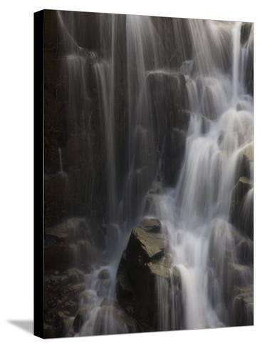 Edith Falls, Mount Rainier National Park, Washington, United States of America, North America-Colin Brynn-Stretched Canvas Print