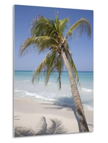 Negril, Jamaica, West Indies, Caribbean, Central America-Angelo Cavalli-Metal Print