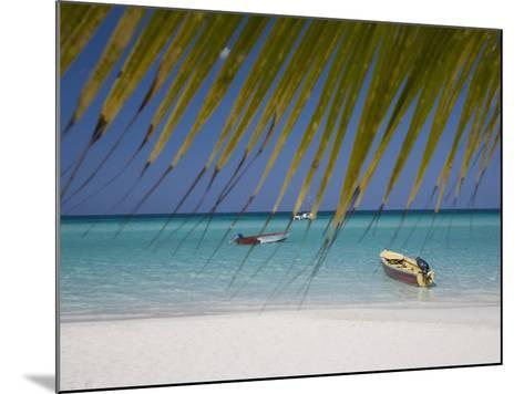 Negril, Jamaica, West Indies, Caribbean, Central America-Angelo Cavalli-Mounted Photographic Print
