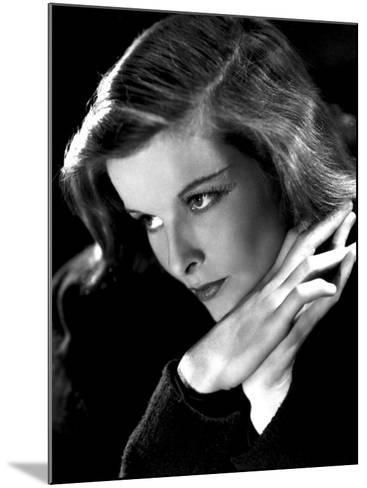 Katharine Hepburn. c.1930s--Mounted Photo