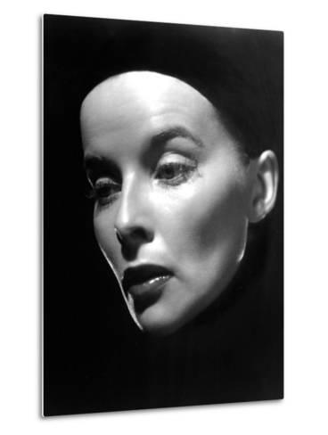 Katharine Hepburn, 1935--Metal Print