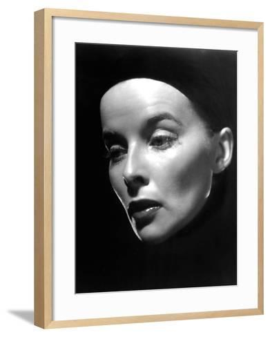 Katharine Hepburn, 1935--Framed Art Print