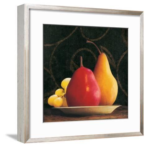 Frutta del Pranzo III-Amy Melious-Framed Art Print