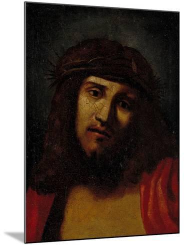 Ecce Homo-Demetrio Cosola-Mounted Giclee Print