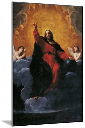 The Savior-Giovanni Battista Moroni-Mounted Giclee Print