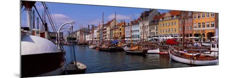 Copenhagen Denmark--Mounted Photographic Print