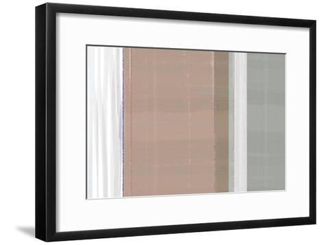 Abstract Light 1-NaxArt-Framed Art Print