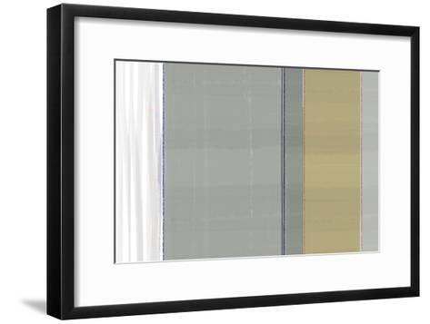 Abstract Light 4-NaxArt-Framed Art Print