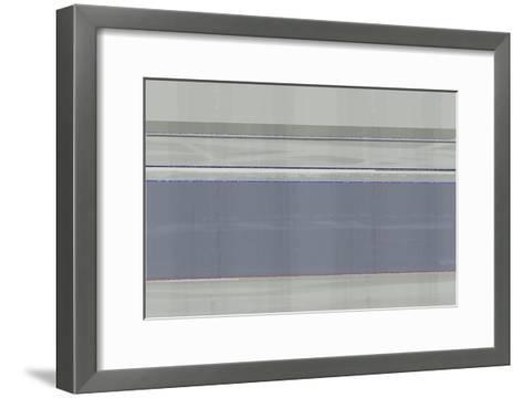 Abstract Light 5-NaxArt-Framed Art Print