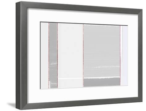 Abstract Surface 2-NaxArt-Framed Art Print
