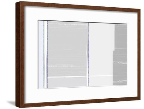 Abstract Surface 3-NaxArt-Framed Art Print