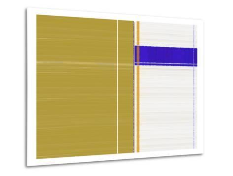 Window-NaxArt-Metal Print