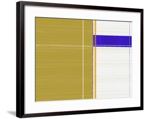 Window-NaxArt-Framed Art Print