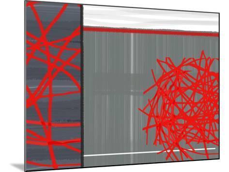 Organized Chaos 3-NaxArt-Mounted Art Print
