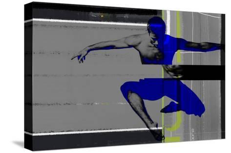 Inspiration-NaxArt-Stretched Canvas Print