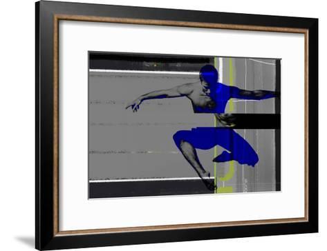 Inspiration-NaxArt-Framed Art Print