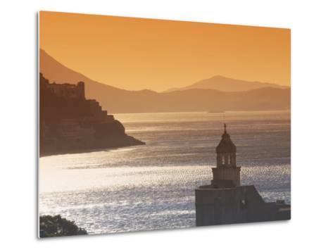 Dubrovnik, Croatia, Europe-Angelo Cavalli-Metal Print