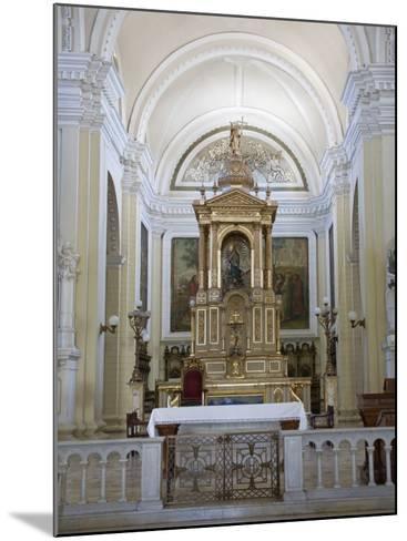 Basilica Cathedral De La Asuncion, City of Leon, Department of Leon, Nicaragua, Central America-Richard Cummins-Mounted Photographic Print