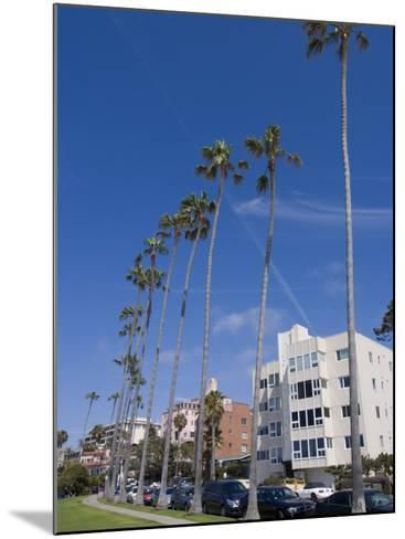 La Jolla, Near San Diego, California, United States of America, North America-Ethel Davies-Mounted Photographic Print