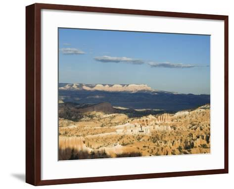 Bryce Canyon National Park, Utah, United States of America, North America-Robert Harding-Framed Art Print