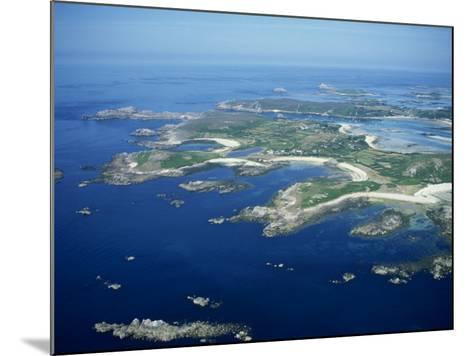 Bryher, Isles of Scilly, United Kingdom, Europe-Robert Harding-Mounted Photographic Print